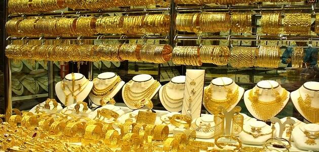 فوائد الذهب للجسم