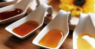 فوائد العسل للحمل السريع