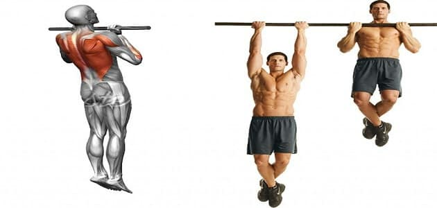 benefits and harms of a horizontal exercise
