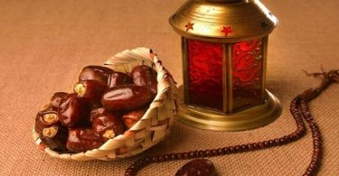 قصائد عن شهر رمضان مكتوبة