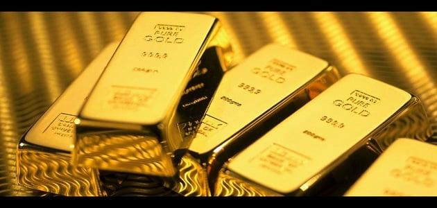كم وزن وسعر سبيكة الذهب