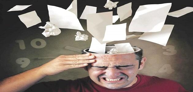 كيفية التخلص من الأفكار السلبية والسوداوية خلال ثانية واحدة