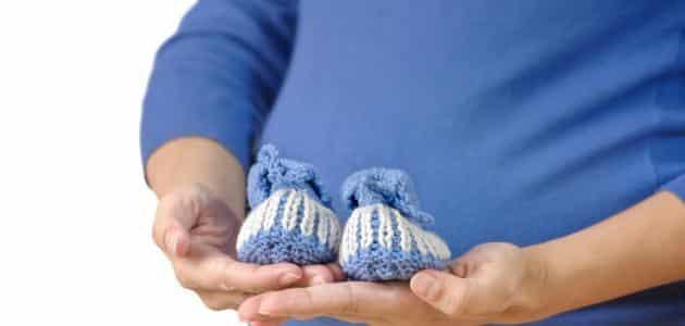 كيف أعرف أني حامل بولد أو ببنت من شكل البطن