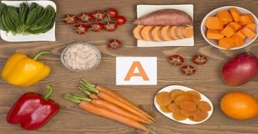 ما فوائد تناول فيتامين أ للحامل يوميًا
