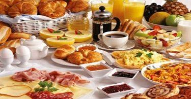 ما هو الفطور الصحي في رمضان