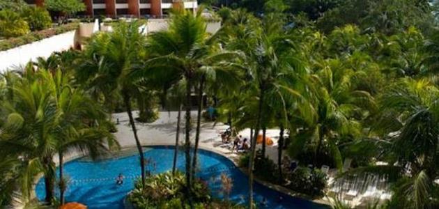 Park Royal Penang Honeymoon Information