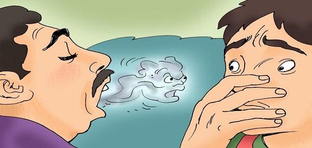 نصائح للتخلص من رائحة الفم في رمضان