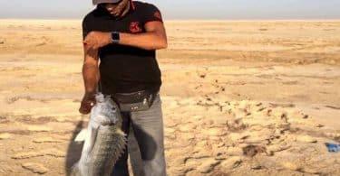 افضل طرق صيد السبيطي
