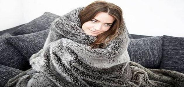 تفسير البرد في المنام