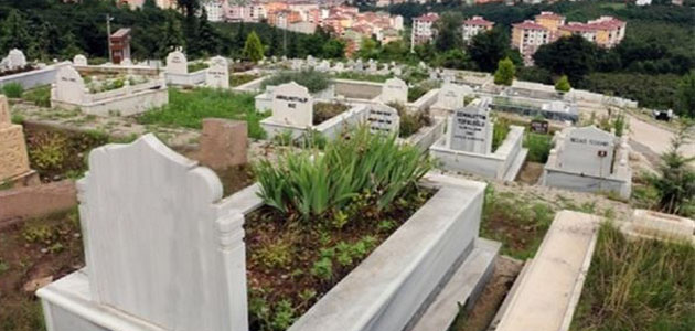 تفسير حلم المقابر في المنام