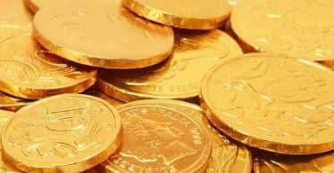 تفسير حلم جمع النقود المعدنية