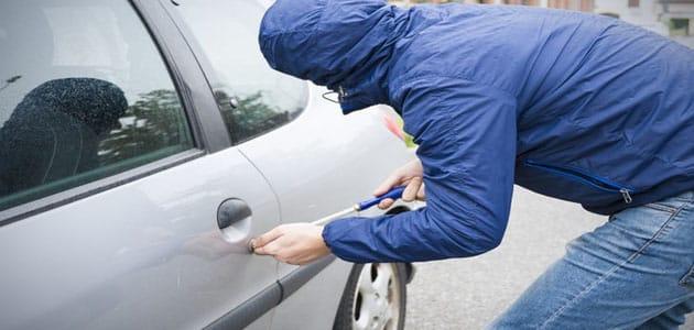 تفسير حلم سرقة السيارة في المنام