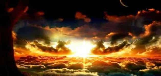 تفسير حلم يوم القيامة في المنام والخوف معلومة ثقافية