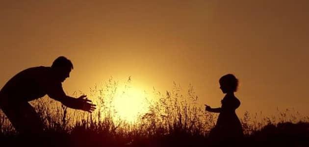 تفسير رؤية الأب الميت في المنام معلومة ثقافية