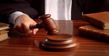 تفسير رؤية القاضي في المنام