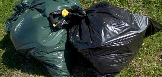 تفسير رؤية القمامة أو الزبالة في المنام