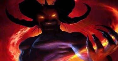 رؤية الشيطان وقراءة القرآن في المنام