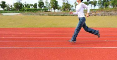 رياضة المشي السريع وفوائده