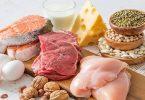 طريقة غذائية لزيادة الوزن في يومين