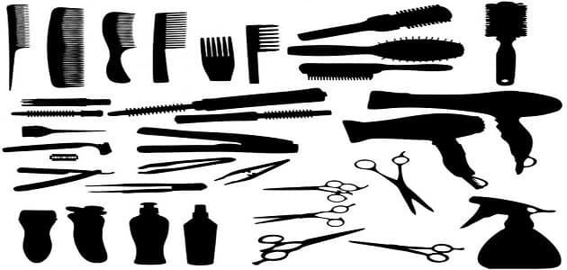 طريقة كي الشعر بدون أضرار