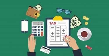 فوائد البطاقة الضريبية والسجل التجاري