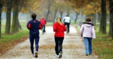 فوائد المشي في الصباح قبل الفطور