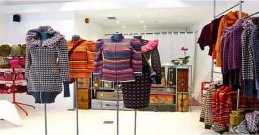 كيفية ترتيب محل ملابس بالتفصيل