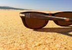 كيف أشتري نظارة شمسية