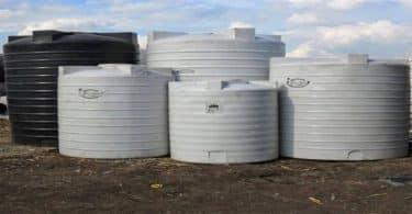 كيف انظف خزان الماء بالتفصيل