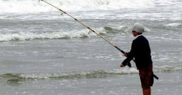 كيف تصنع صناره صيد السمك في البيت