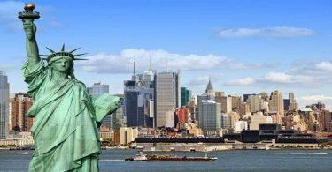 لماذا سميت أمريكا بهذا الاسم