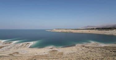 لماذا سمي البحر الميت بهذا الاسم