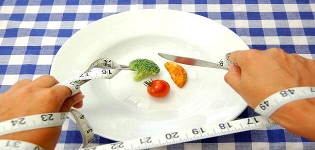 لماذا يزيد وزن الفتاة بعد الزواج
