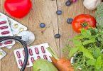 ما هي الفيتامينات المفيدة لزيادة الوزن