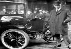 ما هي قصة اختراع السيارةباختصار