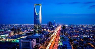 معالم مدينة الرياض