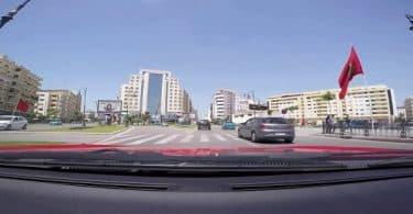 معلومات عن مدينة طنجة في المغرب