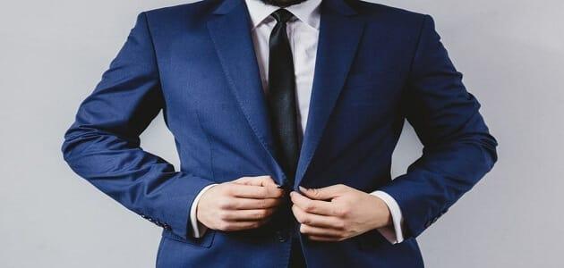 نصائح لاختيار ملابس العمل الرسمي