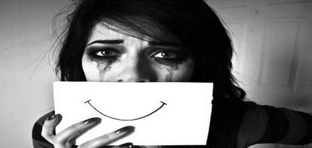 هل الاكتئاب مرض وله علاج