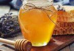العسل يزيد الوزن على الريق