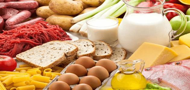 وصفة لزيادة الوزن في اسبوع بدون الحلبة مجربة