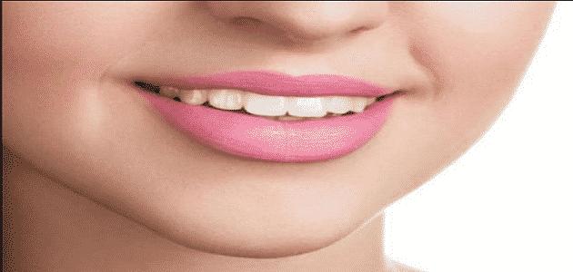 ما هو علاج سواد حول الفم