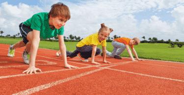 إذاعة مدرسية عن الرياضة كاملة