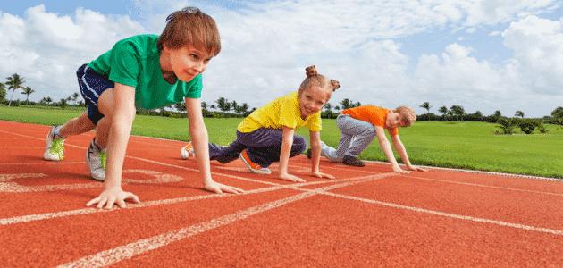 إذاعة مدرسية عن الرياضة كاملة معلومة ثقافية