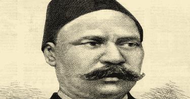 بحث عن احمد عرابي والثورة العرابية