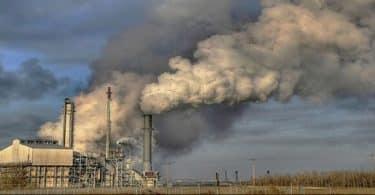 بحث عن التلوث وأنواعه
