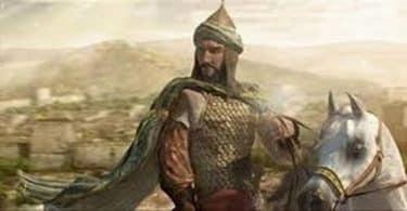 بحث عن صلاح الدين الأيوبي وأهم أعماله
