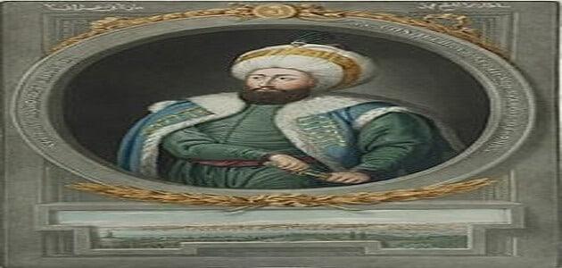 بحث عن محمد الفاتح بالتفصيل