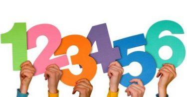 تفسير حلم الأرقام والأعداد في المنام