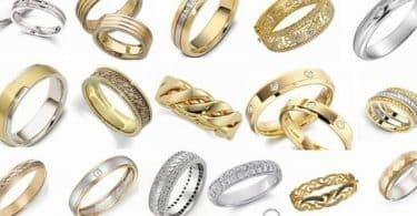 تفسير حلم الخاتم والخواتم الكثيرة